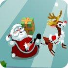 Happy Santa jeu