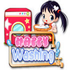 Happy Washing jeu