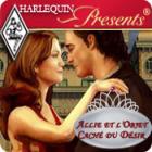 Harlequin Presents : Allie et l'Objet Caché du Désir jeu
