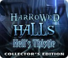 Harrowed Halls: Hell's Thistle Collector's Edition jeu