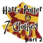 Harry Potter 7 Habits 2ème partie jeu