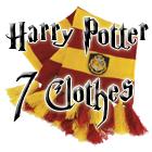 Harry Potter 7 Clothes jeu