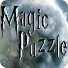 Harry Potter Magic Puzzle jeu