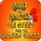 Harry the Hamster 2: The Quest for the Golden Wheel jeu