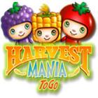 Harvest Mania To Go jeu