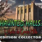 Haunted Halls: L'Asile de Green Hills Edition Collector jeu