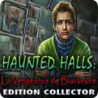 Haunted Halls: La Vengeance de Blackmore Edition Collector jeu
