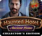 Haunted Hotel: Ancien Fléau Edition Collector jeu