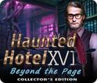 Haunted Hotel: L'Horreur derrière les Mots Édition Collector jeu