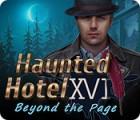 Haunted Hotel: L'Horreur derrière les Mots jeu