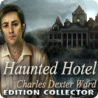 Haunted Hotel: Charles Dexter Ward Collector's Edition jeu