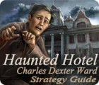 Haunted Hotel: Charles Dexter Ward Strategy Guide jeu