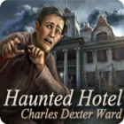 Haunted Hotel: Charles Dexter Ward jeu