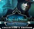 Haunted Hotel: Peine de Mort Edition Collector jeu