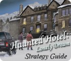 Haunted Hotel: Lonely Dream Strategy Guide jeu