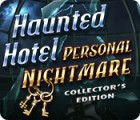 Haunted Hotel: Personal Nightmare Collector's Edition jeu