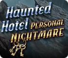 Haunted Hotel: Cauchemar Sur-Mesure jeu