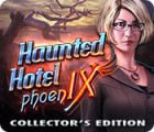 Haunted Hotel: Phénix Édition Collector jeu