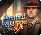 Haunted Hotel: Phoenix jeu
