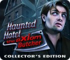 Haunted Hotel: Le Boucher de l'Axiom Édition Collector jeu