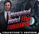 Haunted Hotel: Le Treizième Édition Collector jeu