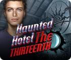 Haunted Hotel: Le Treizième jeu