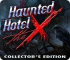 Haunted Hotel: L'eX Édition Collector jeu