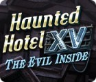 Haunted Hotel: Fondations Maudites jeu