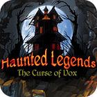 Haunted Legends: The Curse of Vox Collector's Edition jeu