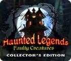 Haunted Legends: Créatures Imparfaites Édition Collector jeu