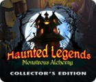 Haunted Legends: Monstrous Alchemy Collector's Edition jeu