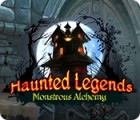 Haunted Legends: Monstrous Alchemy jeu