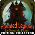 Haunted legends: La Dame de Pique Edition Collector jeu