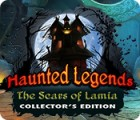 Haunted Legends: The Scars of Lamia Collector's Edition jeu