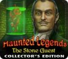 Haunted Legends: Le Visiteur de Pierre Edition Collector jeu