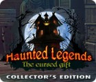 Haunted Legends: The Cursed Gift Collector's Edition jeu