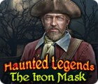 Haunted Legends: The Iron Mask jeu