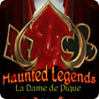 Haunted Legends: La Dame de Pique jeu