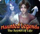 Haunted Legends: The Secret of Life jeu