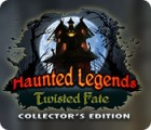 Haunted Legends: Twisted Fate Collector's Edition jeu