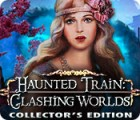 Haunted Train: Choc des Mondes Édition Collector jeu