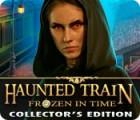 Haunted Train: Temps Dérobé Edition Collector jeu