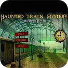 Haunted Train Mystery jeu
