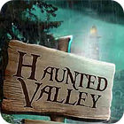 Haunted Valley jeu