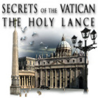 Secrets of the Vatican: The Holy Lance jeu