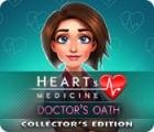 Heart's Medicine: Doctor's Oath Collector's Edition jeu