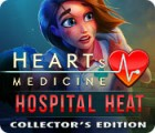 Heart's Medicine: Hospital Heat Collector's Edition jeu