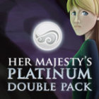 Her Majesty's Platinum Double Pack jeu