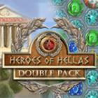 Heroes of Hellas Double Pack jeu
