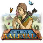 Heroes of Kalevala jeu
